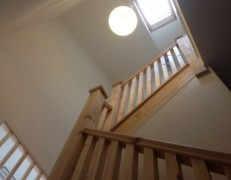 Cambuslang loft conversion