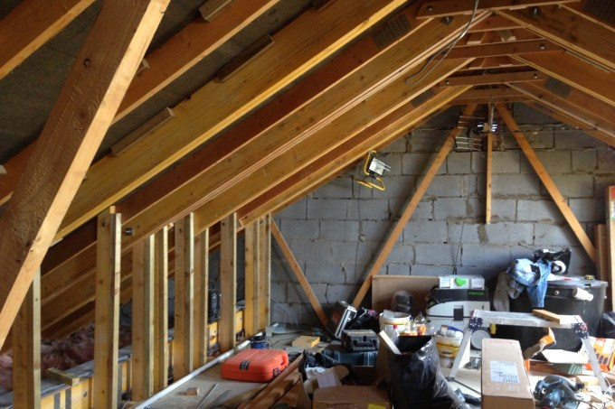 Cambuslang Loft Conversion Abc Construction